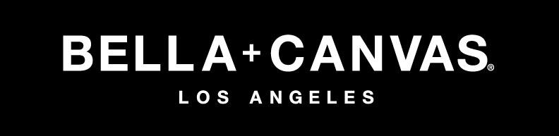 BellaCanvas Logo Reversed